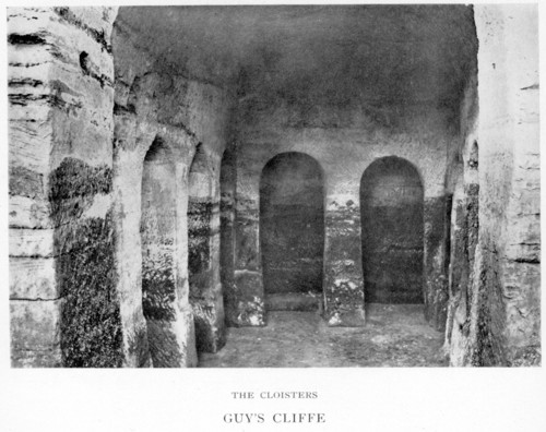 Guy's Cloisters